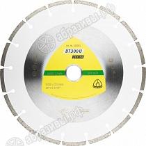 Алмазный отрезной круг 230X2,3X22,23 универсальный