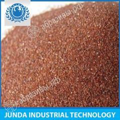 Гранатовый песок для гидроабразивной резки