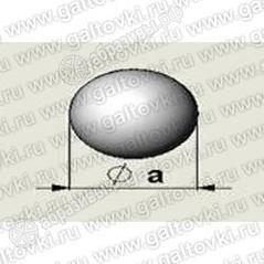 Наполнитель BOLL MC Ф6 мм керамика шар