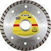 алмазный отрезной диск DT500AC 125 мм