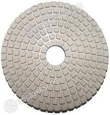 Гибкий алмазный шлифовальный круг 100 мм