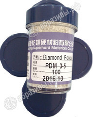 Монокристаллический алмазный порошок для алмазных паст
