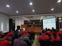 3m семинар по охране труда