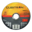 3M™ 65512 cutting wheels for metal, CUBITRON™ II 125*22*1 MM