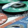 Зачистной диск 125*6*22 для металла