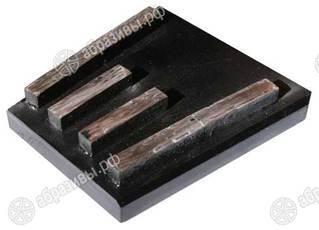 Франкфурт алмазный шлифовальный 96х73х20 мм для GM