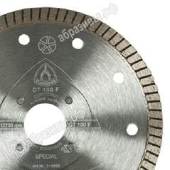 Круг алмазный отрезной по керамограниту 125*1мм