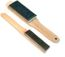 Brush technical Fibres with wooden handle