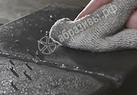Антипригарная жидкость E-WELD 2 от налипания брызг металла