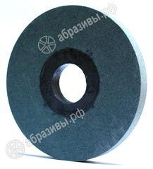 Круг полировальный резиновый гибко-средний «ЭЛАКС-ГС» MF R URN6W1/9