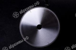Пила дисковая по металлу