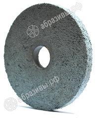 Круг полировальный эластично-пористый «ЭЛКОПОР-ЭП» SF R URN3 W1/6