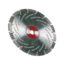 Алмазный отрезной круг 125мм HERMAN Gramor