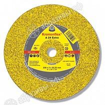 Отрезной круг по металлу Kronenflex 230X2X22,23