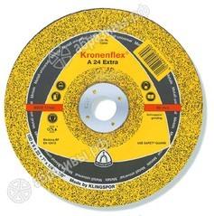 Обдирочный круг 125*6*22 по металлу Klingspor