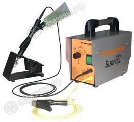 Аппарат Mini SURFOX для очистки и пассивации сварного шва