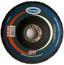 Лепестковый торцевой круг Цунами D 125 P40