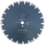 Diamond disk for asphalt R25403 400*25,4 (segment 10mm)